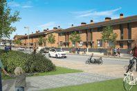 Residencial Domus Burgos